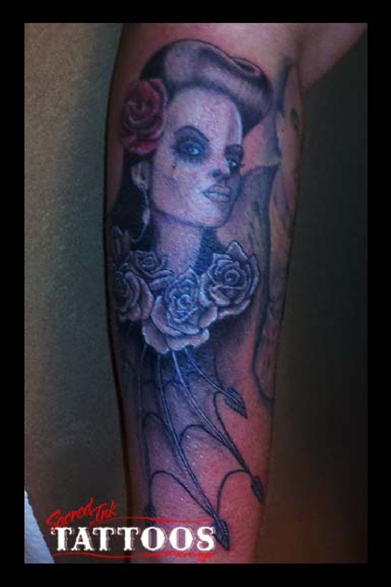 sacred ink tattoos king city ca archive worldwide