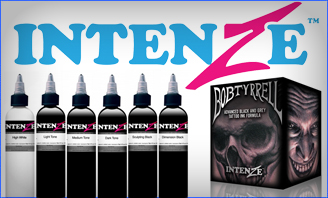 Intenze Ink Sets & Specials