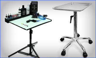 Shop Equipment Furniture Worldwide Tattoo Supply