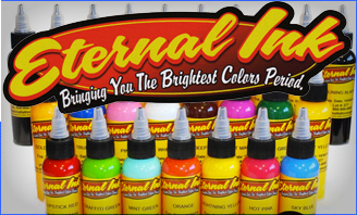 Eternal Ink Sets & Specials