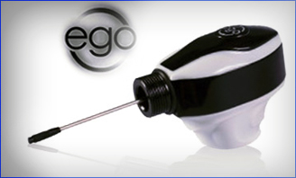 EGO R12 Cartridge Machine