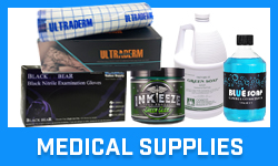 Medical Supplies