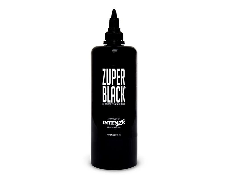 intenze zuper black intenze ink sets specials