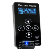 Cyclone 3 Smart Touch Digital