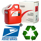 Sharps Container & Disposal Service