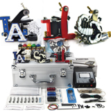 Apprentice Tattoo Kit 2