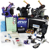 Apprentice Tattoo Kit 4