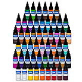 Intenze Ink Sets