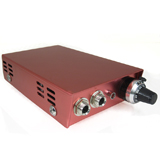 Compact Power Supply (Red)