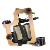 Wrecking Tattoo Machine (Copper)