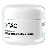 TAC Anesthetic Cream