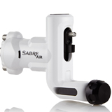 Sabre Air Rotary (White)