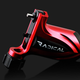 Radical Rotary (Red)