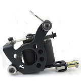 Dialer Tattoo Machine (Black)