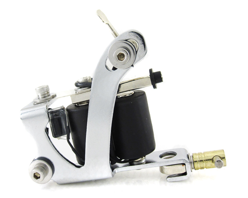 V Shape Tattoo Machine