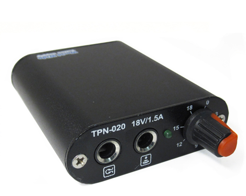 T-Force Power Supply (Black)