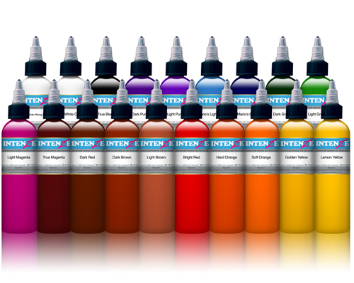 Intenze Ink 2-oz