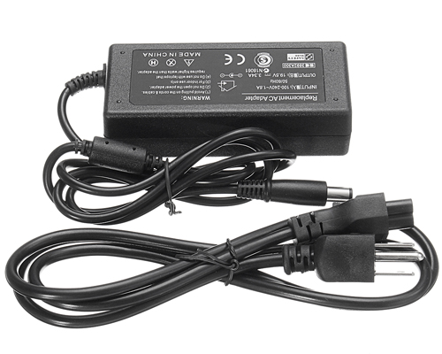 Replacement AC Power Adapter