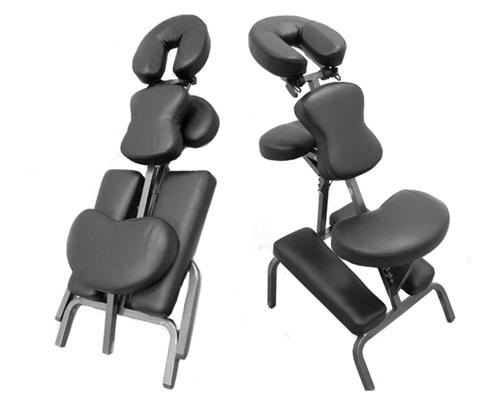 Massage chair silla y mesa para tatuar muebles para for Sillas para tatuar