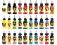 Scream Ink 30-Pack Set