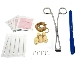 Nostril Piercing Kit
