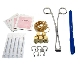 Septum Piercing Kit