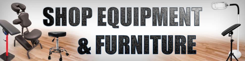 Shop Equipment & Furniture - Worldwide Tattoo Supply