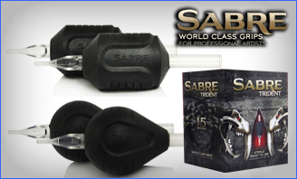 Sabre Disposable Tubes