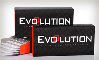 Evolution Needle SALE