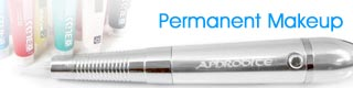 Permanent Makeup Supplies