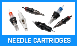 Cartridge Needles