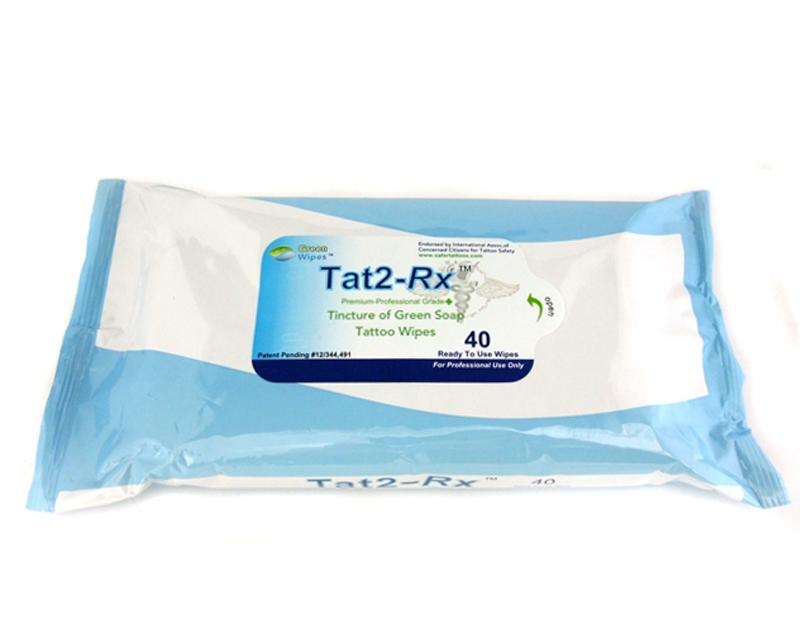 Green Soap Wipes 40-Wipes - Green Soap Wipes - Medical Supplies ...