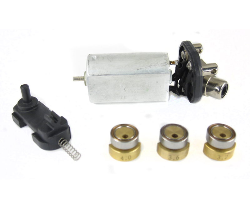 Stealth 3 Machine Parts - Stealth Replacement Parts - Machine Parts ...