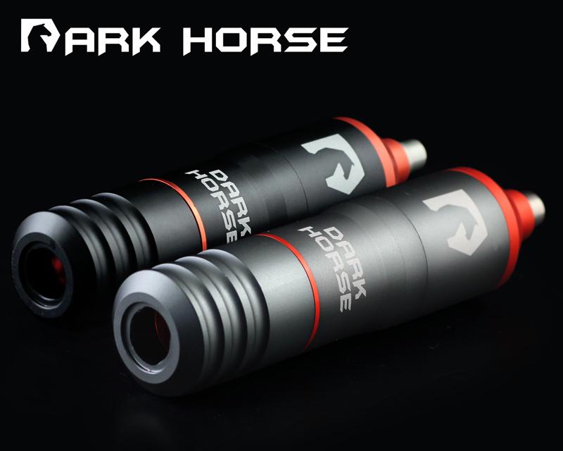 Dark Horse Pen - Dark Horse Pen - Tattoo Pens - Worldwide Tattoo Supply