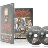 Portrait Tattoo DVD