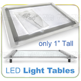Ultra Thin LED Tracing Light Box