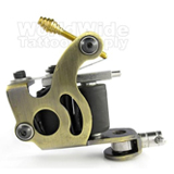 Dialer Tattoo Machine (C-series)