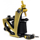 DEATHWISH Iron Tattoo Machine
