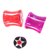 Discontinued Piercing Jewelry(Plugs/Expander)