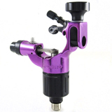 Hummingbird Rotary (Purple)