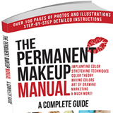The Permanent Makeup Manual & DVD