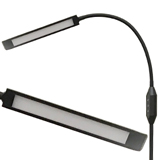 LED Flex Arm Floor Lamp