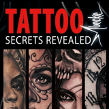 Tattoo Secrets Revelaed DVD