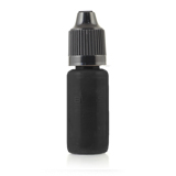CHARCOAL BLACK 10ml Bottle