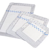 Sterile Dressing Bandages