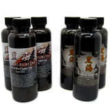 Kokkai Sumi Blood & Grey Wash 6-Pack