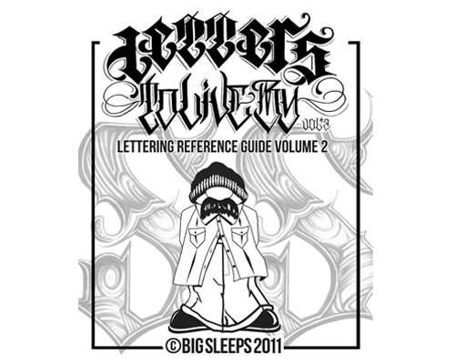 Letters to Live by Vol 2