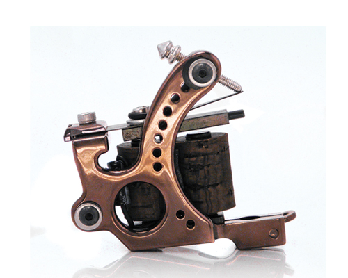 Sylvan Tattoo Machine