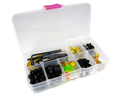 Machine Accessories Kit