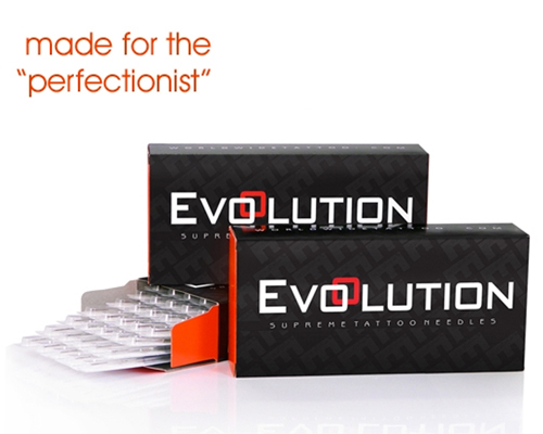 Evolution Bugpin Needles